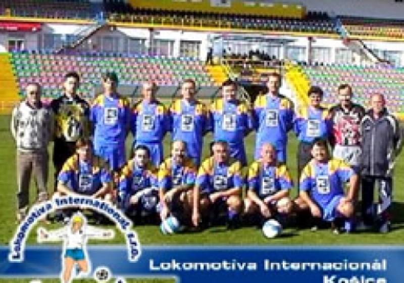 Futbaloví internacionáli
