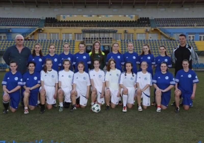 Ženský futbal