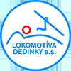 LOKOMOTÍVA DEDINKY a.s.