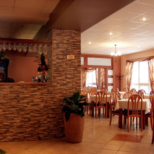 Reštaurácia Štadión